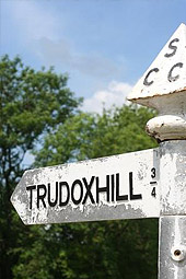 Trudoxhill Parish Council